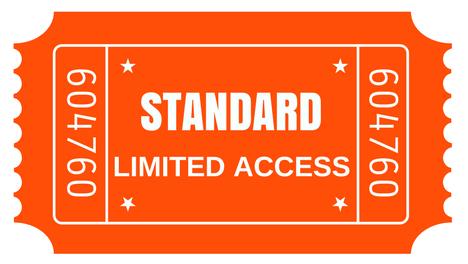 Standard LearnFest Caribbean Pass