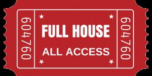 Full House LearnFest Caribbean Pass