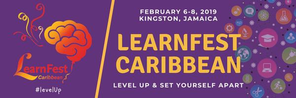 LearnFest Caribbean
