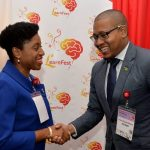 Minister Green Says Organisations Must Improve Efficiency