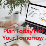 Why its important to plan now for the future